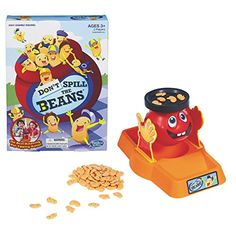 Dont Spill the Beans Game ** Want additional info? Click on the image. Note:It is Affiliate Link to Amazon. #KidGamesForSale