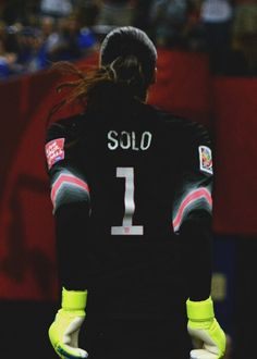 Hope Solo, Feel Good, Sports, Tops, Fashion, Moda, Feeling Great Quotes, Fashion Styles, Excercise