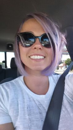 It seems like an olive skin undertone... And it looks great with lavender/lilac hair.
