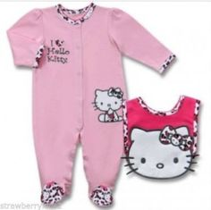 d0918316b869 7 Best Hello Kitty baby images