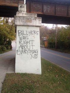 bill hicks | Tumblr