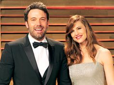"""Jennifer Garner: Ben Affleck and I Are """"So Involved"""" With Our Kids - Us Weekly"""