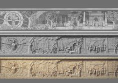 RYSE SON OF ROME Relief TransitionsComputer Graphics & Digital Art Community for Artist: Job, Tutorial, Art, Concept Art, Portfolio