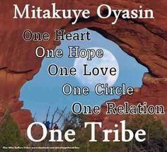 Mitakuye Oyasin.jpg Knews and Vision Circle with White Buffalo Calf Woman https://plus.google.com/u/0/communities/112647294491367091490