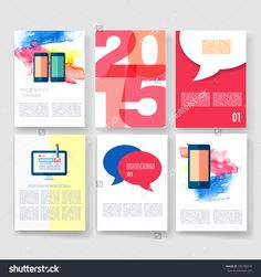 stock-vector-vector-brochure-design-templates-collection-ad-and-infographic-concept-flyer-brochure-design-235795516.jpg (1500×1600)