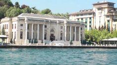 İstanbul bosphorus boat tour / boğaz turu 720p HD
