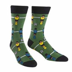 Men's GOOOAL Socks