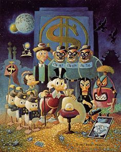 Carl Barks - Bing Images      ........................................................ Please save this pin... ........................................................... Visit Now!  OwnItLand.com