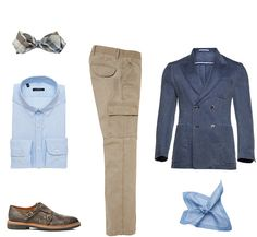 A @SuitSupply Spring Look....