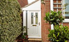 Take a look at our wide range of high quality porches. We have a wide range & nearly 50 years improving British homes. Get a quote today.