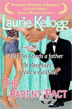 The Parent Pact (Return to Redemption, Book 3) - Kindle edition by Laurie Kellogg. Contemporary Romance Kindle eBooks @ Amazon.com.