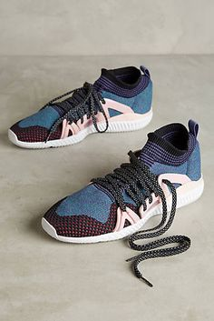 Adidas by Stella McCartney Bounce Sneakers - Anthropologie