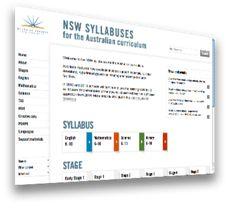 curriculum program builder