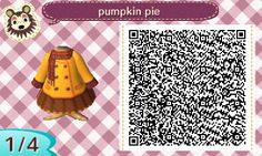 Welcome to Animal Crossing New Leaf Designs! Please don't ask for QR requests, as I don't do them. I haven't made any of these QR codes unless stated otherwise. Feel free to inbox me if any of the. Qr Code Animal Crossing, Animal Crossing Qr Codes Clothes, Ac New Leaf, Happy Home Designer, Animal Games, Leaf Design, Puzzles, Geek Stuff, Coding