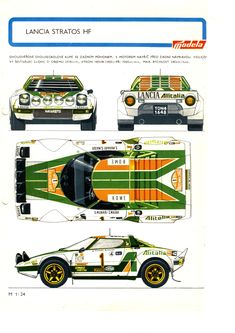 Lancia Stratos HF Sport Cars, Race Cars, Car Vector, Lancia Delta, Car Posters, Car Drawings, Rally Car, Car And Driver, Courses