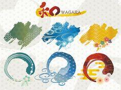 Magazine Layout Design, Kids Rugs, Symbols, Letters, Japan, Retro, Language, Logo, Logos