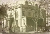 Beck's Everyday Ghost Hunters-Behind Every Cloud is a Kindred Spirt (BECKS): THE SORREL WEED HOUSE-TRULEY HAUNTED!!!