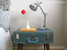 There's more to bedroom decor that just bedding and we'd like to show you several DIY bedroom decor ideas that you will likely find useful and inspiring.