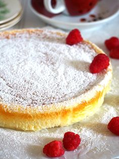 Condensed milk cheesecake is a light cake with a very pleasing cheese flavor from the cream cheese without being too rich.
