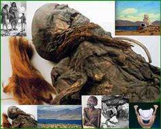 Many native tribes in the northeast and the southwest still speak about legends of giants with red hair and how their ancestors fought long and terrible wars against these giants when they first encountered them in North america, over 15,000 years ago. Even in Central america, the ancient Aztecs and