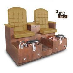 $7450 Paris Double Spa Pedicure Bench ,https://www.regalnailstore.com/shop/paris-double-spa-pedicure-bench/,Get Luxury Pedicure Chair At the Best Shop with Very Reasonable Price ,https://www.regalnailstore.com/shop/aqua-9-spa-pedicure-chair/ #pedicurechair #pedicurespa #spachair # ghespa