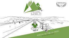 Trailer Nominee 2015: PEDAL THE WORLD ist nominiert für den Cosmic Angel Award 2015 • http://www.cosmic-cine.com • http://www.facebook.com/CosmicCine • Alle Infos und Tickets unter: http://www.cosmic-cine.com/de/programm/nominierte-filme/item/454-pedal-the-world • Website Film: http://www.pedal-the-world.com