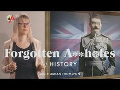 New web series highlights history's forgotten assholes · Great Job, Internet! · The A.V. Club