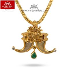 Durga Diety Mini Tigernail Mens Gold Bracelets, Mens Gold Jewelry, Gold Pendant, Pendant Jewelry, Antique Gold Rings, Indian Bridal Jewelry Sets, Simple Necklace, Gold Necklace, Gold Chain Design