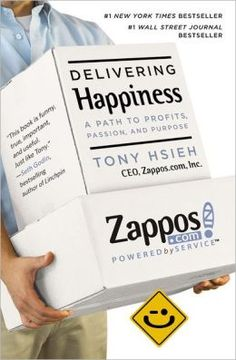 Top 10 Customer Service Books That Every Business Owner Should Read - Got my first reading list of 2013