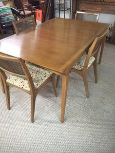 Cool 100 Drexel Dining Room Table Drexel Furniture Ebay Dailytribune Chair Design For Home Dailytribuneorg