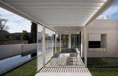 Casa do Dia: Jaime Prous Architects