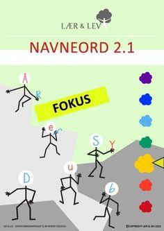 Fokus - Navneord 2.1