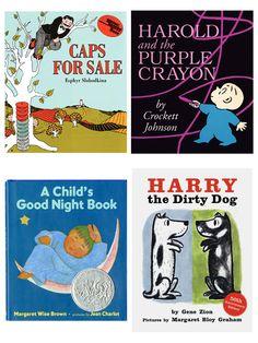 Classic Bedtime Stories Bundle | Harper Collins