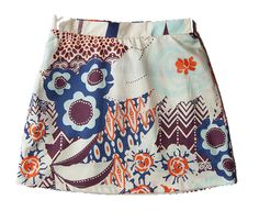 reversible cloisonné skirt (from soltween.com)