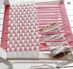 Easy Paper Crafts Origami for Home Decoration DIY - Your Info Master Fun Crafts, Diy And Crafts, Paper Crafts, Amazing Crafts, Decor Crafts, Handmade Furniture, Diy Furniture, Chaise Diy, Chair Repair
