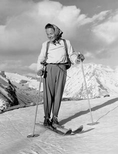 vintage mountaineering pictures - Google Search