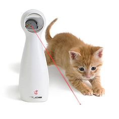 FroliCat™ Bolt Laser Cat Toy