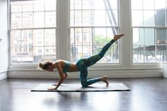 The body-toning, heart-pumping workouts you can do anywhere