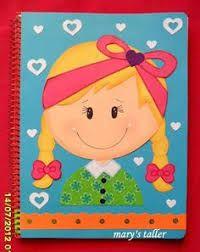 Resultado de imagem para figuras para adornar cuadernos