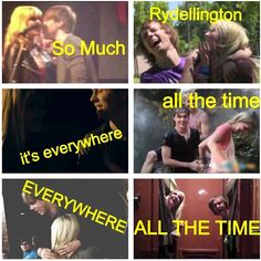 rydellington (this is just getting sad how every little thing we see Rydel and Ratliff do we say they are dating, I mean I still ship it but some pictures are just ridiculous most aren't but some)