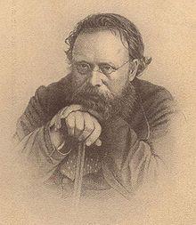 Proudhon (15 janvier 1809 / 19 janvier 1865)