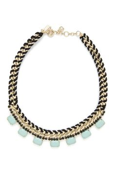 Pamela Necklace by Much Too Much on @HauteLook
