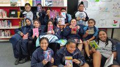 Te Kei o te Waka – Kelston Intermediate School Princess, School, Princesses