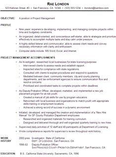 mainframe developer resume