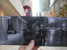 Fotos de filmes famosos em New York | Agência de Internet PontoCom