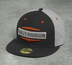 b06ec641b92b1 Harley Davidson Hats