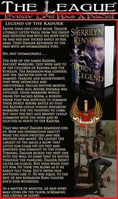 SHERRILYN BORN SILENCE OF KENYON