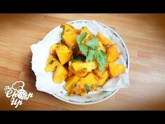 The Chop Up: How to make Viazi Karai in under one minute - YouTube