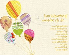 Wünsche Geburtstagskarte Whatsapp Facebook Geburtstag Karte Wunsch It's Your Birthday, Birthday Wishes, Birthday Cards, One Word Quotes, German Quotes, Happy Birthday Greetings, Happy B Day, Blog Writing, E Cards