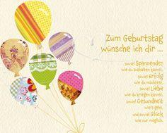 Wünsche Geburtstagskarte Whatsapp Facebook Geburtstag Karte Wunsch